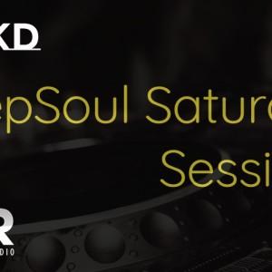 DeepSoul Saturday Sessions #27 ft guest DJ Therd Suspect